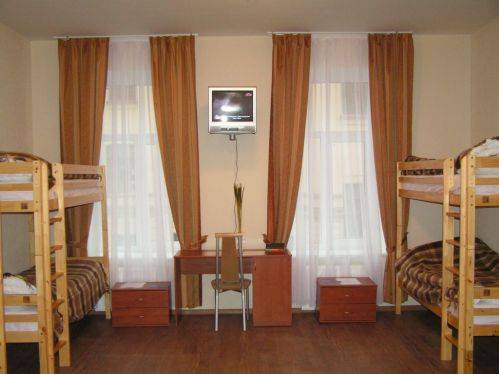 Nevsky Hostel, Saint Petersburg, Russia, low cost vacations in Saint Petersburg