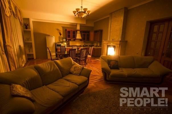Smart People Eco-Hostel, Krasnodar, Russia, Russia hotels and hostels