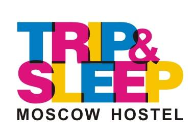 Trip and Sleep, Moscow, Russia, Russia hoteli in hostli