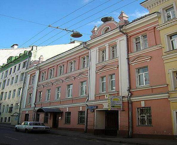 Tsvetnoy Boulevard Apartment, Moscow, Russia, Russia hotels and hostels