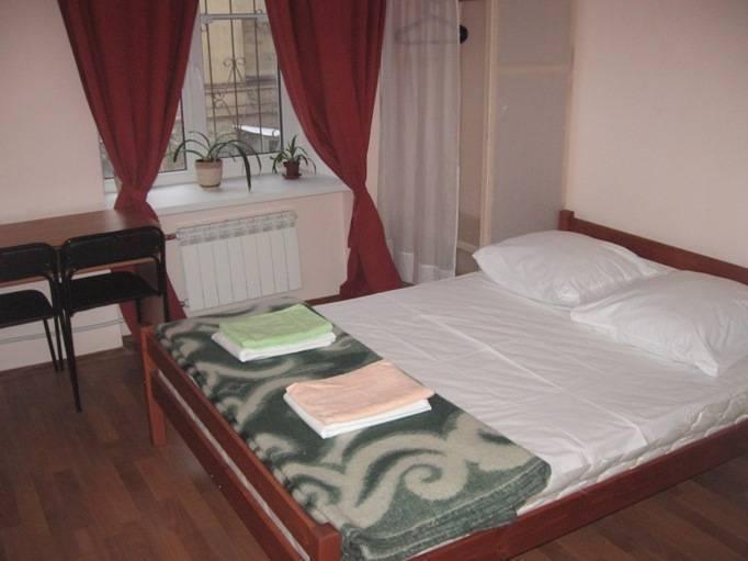 Zimmer Hostels, Saint Petersburg, Russia, Russia hotels and hostels