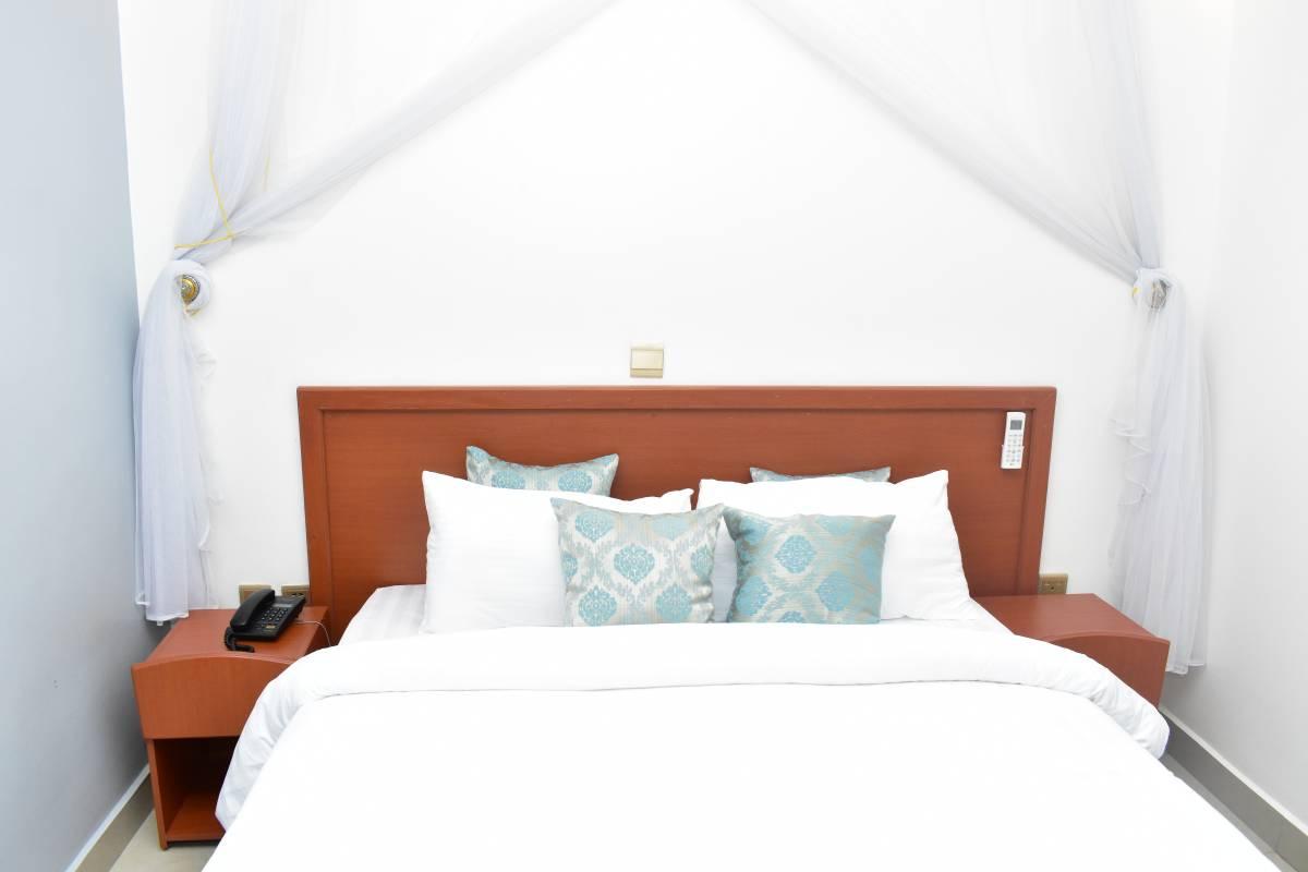 Lebanon Hotel, Remera, Rwanda, Rwanda hotels and hostels
