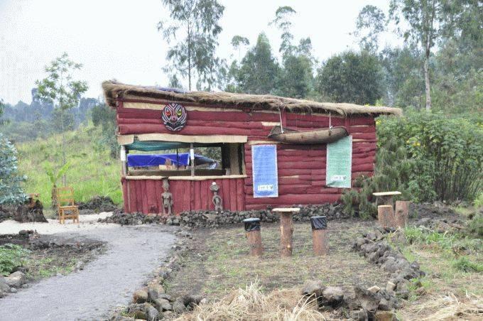 Red Rocks, Ruhengeri, Rwanda, popular hotels in top travel destinations in Ruhengeri