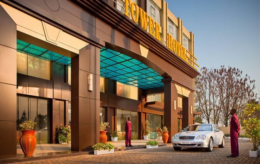 Toptower Hotel, Ruganda, Rwanda, Rwanda hotels and hostels