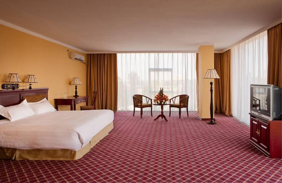 Toptower Hotel, Ruganda, Rwanda, what do I need to travel internationally in Ruganda