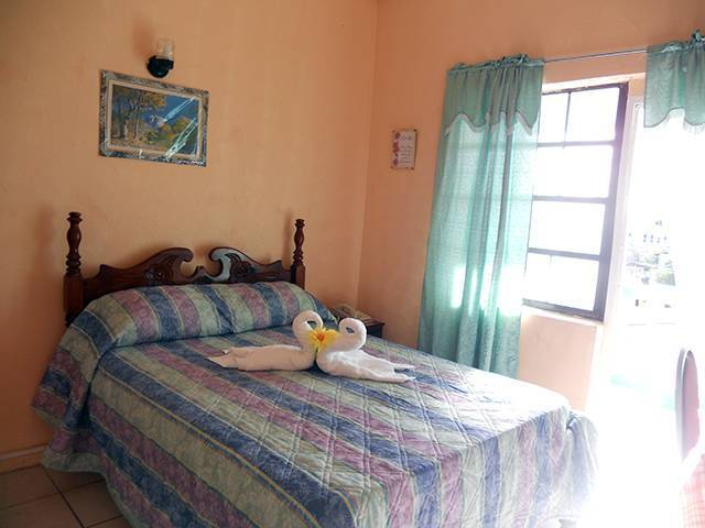 Stephanie's Hotel, Cap Estate, Saint Lucia, hostels, lodging, and special offers on accommodation in Cap Estate
