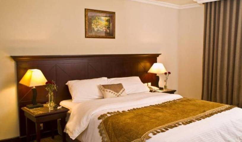 Tulip Inn Riyadh - Search for free rooms and guaranteed low rates in Ad Dirah, hotels for vacationing in summer 14 photos