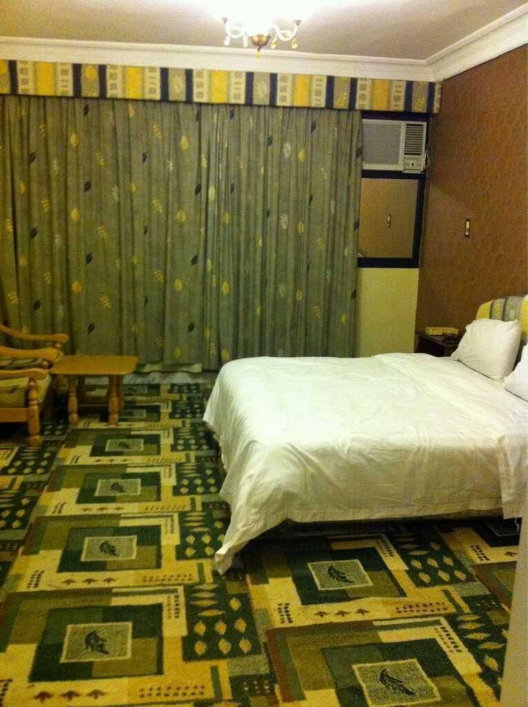 Tariq Hotel, At Ta'if, Saudi Arabia, Saudi Arabia 호텔 및 호스텔
