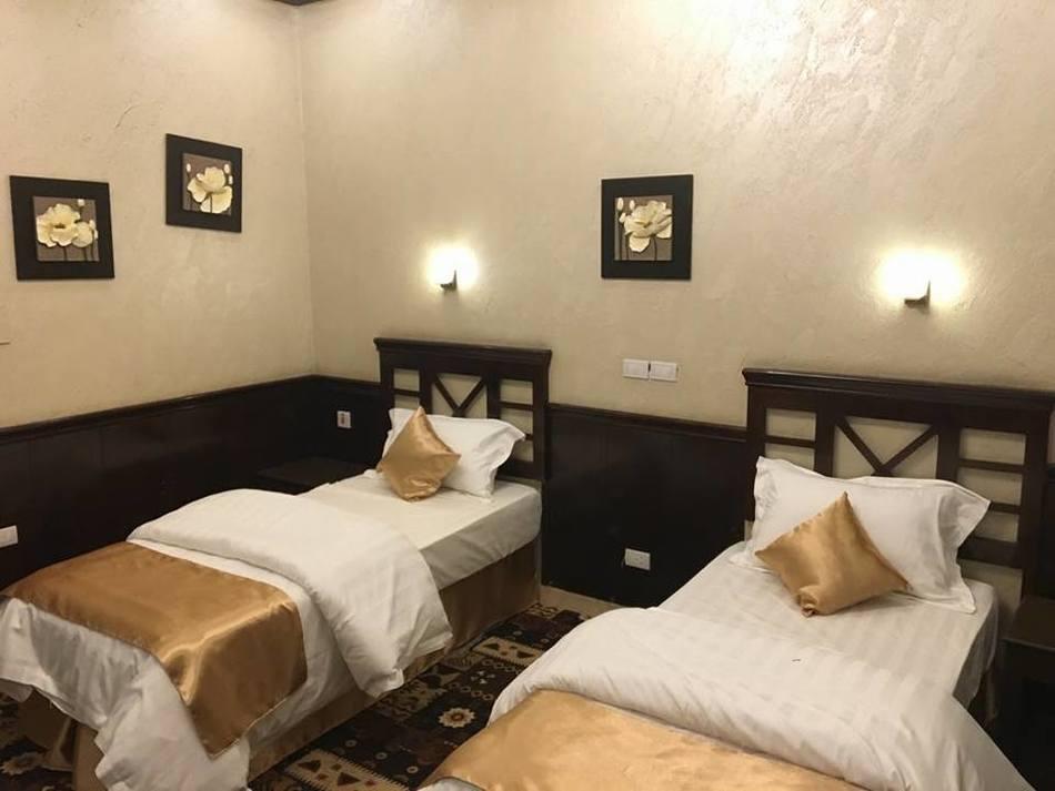 Zahrat Al Naseem, Jiddah, Saudi Arabia, live like a local while staying at a hotel in Jiddah