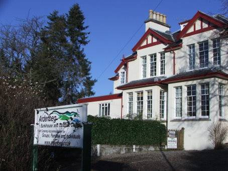 Ardenbeg Bunkhouse, Grantown on Spey, Scotland, Scotland hotels and hostels