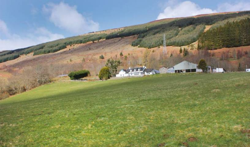 Boreland Loch Tay, excellent deals 7 photos