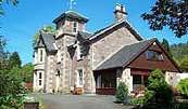 Kilronan House, Stirling, Scotland - Search available rooms for hotel and hostel reservations in Stirling 4 photos