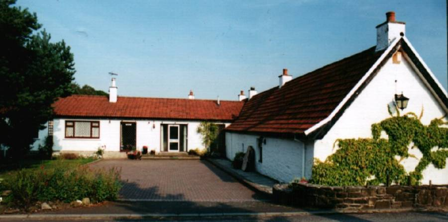 Hillview Cottage, Stirling, Scotland, Scotland hotels and hostels