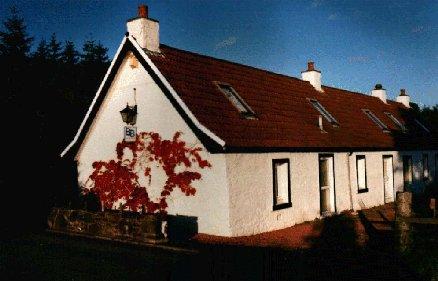 Hillview Cottage, Stirling, Scotland, L'intelligenza di viaggio e il turismo intelligente in Stirling