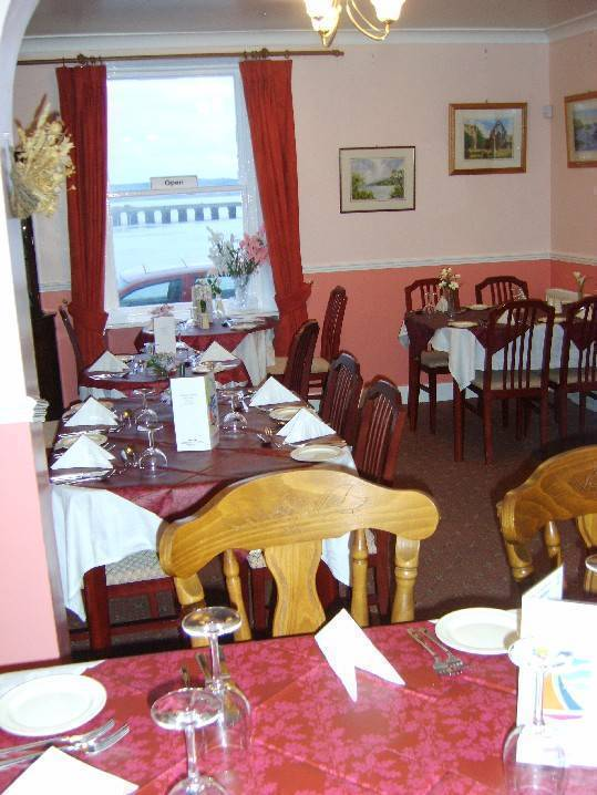 The Merchants House, Cairnryan, Scotland, preferred site for booking accommodation in Cairnryan