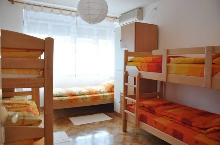 Dali Hostel, Belgrade, Serbia, romanttinen hotellit ja kohteet sisään Belgrade