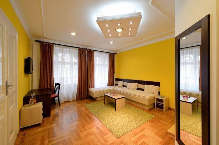 Design Residence Inn, Belgrade, Serbia, Serbia hotellit ja hostellit