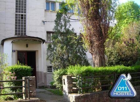 Hostel 011, Belgrade, Serbia, Serbia hoteli i hosteli