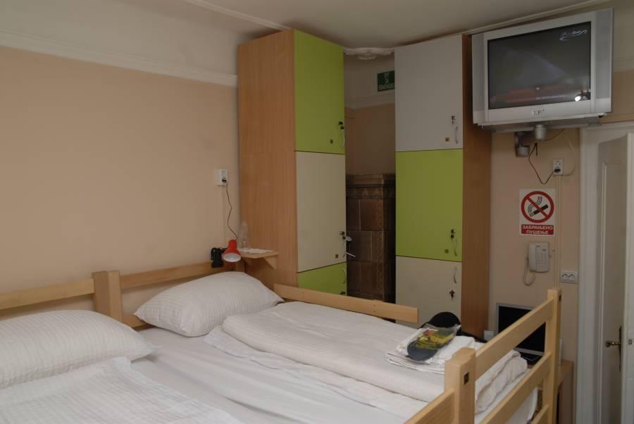 Hostel Flash, Belgrade, Serbia, poceni vložitev v Belgrade