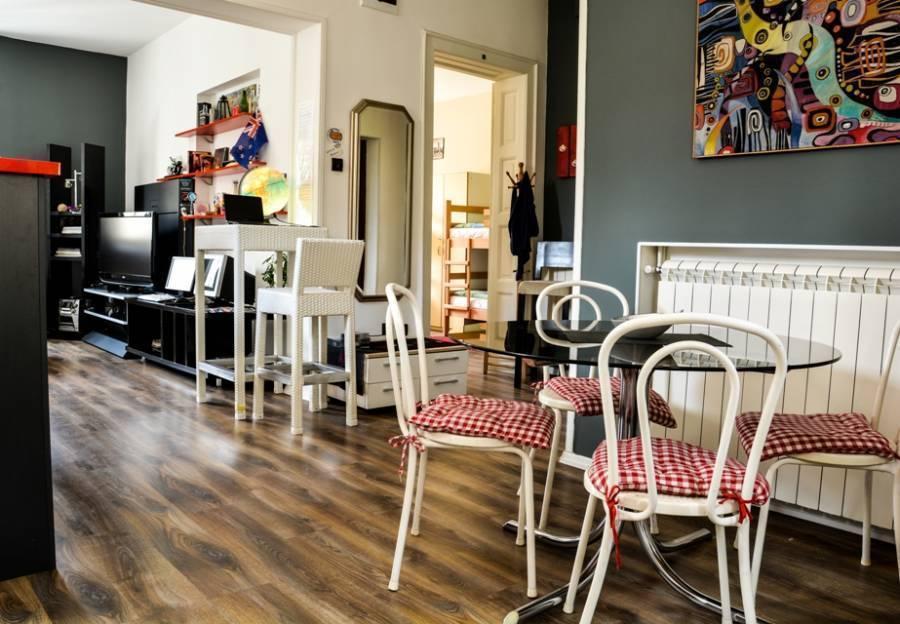 Hostel Friends, Belgrade, Serbia, Hoteli i hosteli za druženje s mještanima u Belgrade