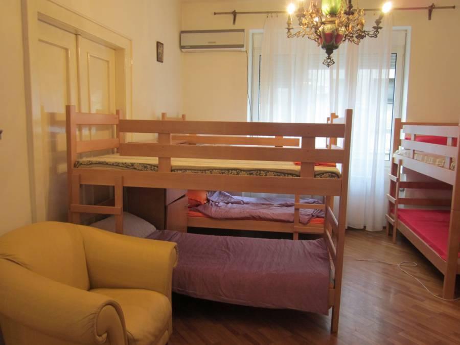 Hostel Sky 10, Belgrade, Serbia, Online-Buchung für Hostels und Budget-Hotels im Belgrade