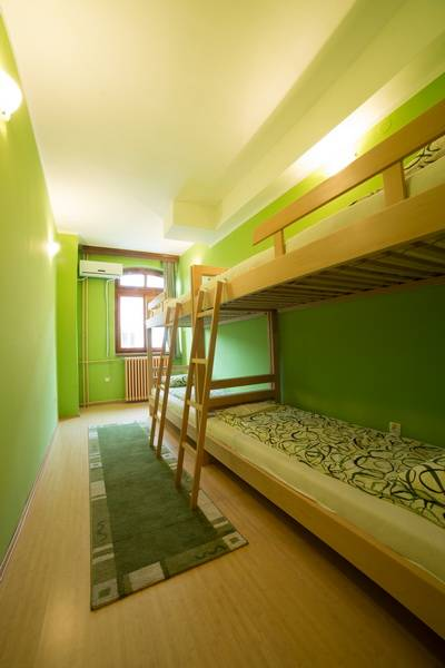 Hostel Terasa, Novi Sad, Serbia, Izbora hotela u Novi Sad