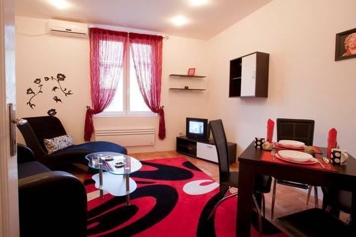 Sweet Apartments Belgrade, Belgrade, Serbia, Serbia hoteli i hosteli