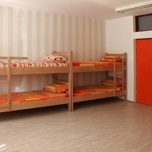 The Big Hostel, Belgrade, Serbia, Hotel con vasche idromassaggio in Belgrade