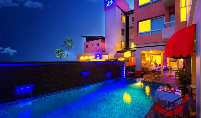 Home Suites Boutique Hotel - Search for free rooms and guaranteed low rates in Freetown 47 photos