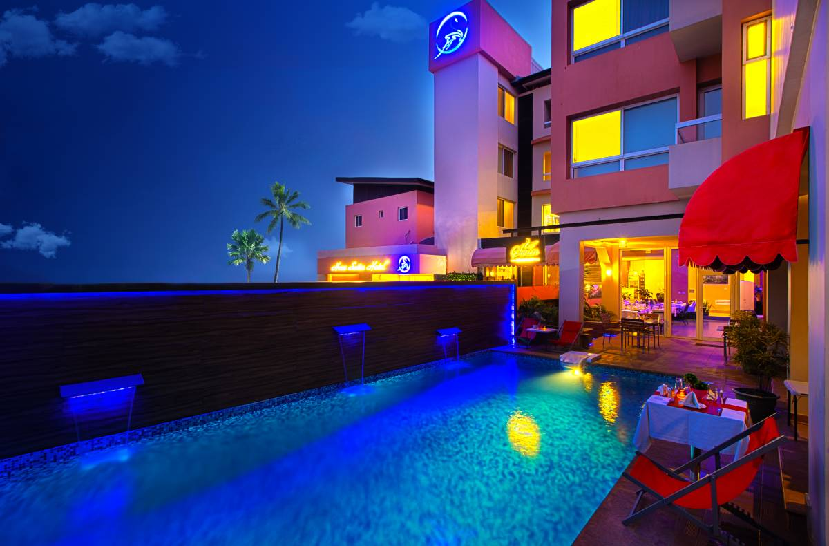 Home Suites Boutique Hotel, Freetown, Sierra Leone, Sierra Leone hotels and hostels