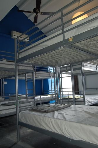 A Beary Good Hostel, Singapore, Singapore, where are the best new hotels in Singapore
