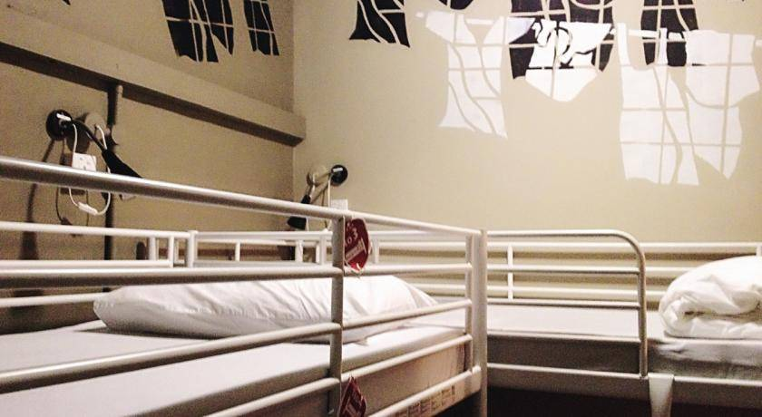 Beds and Dreams Inn Hostel, Singapore, Singapore, Singapore hotel e ostelli
