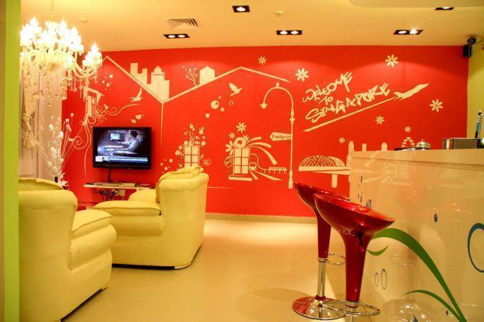 Footprints Hostel, Singapore, Singapore, top 10 places to visit and stay in hotels in Singapore
