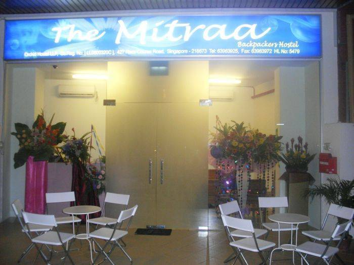 The Mitraa, Singapore, Singapore, Singapore hotels and hostels