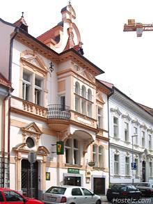 Downtown Backpackers Hostel, Bratislava, Slovakia, Slovakia khách sạn và ký túc xá