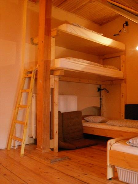 Hostel Above Club Madrid, Kosice, Slovakia, find things to see near me in Kosice