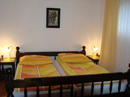 Andrea's Home, Bled-Recica, Slovenia, what is an eco-friendly hotel in Bled-Recica