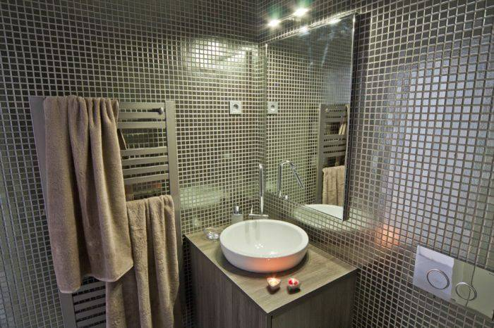 Annis Apartment, Ljubljana, Slovenia, hotels with handicap rooms and access for disabilities in Ljubljana