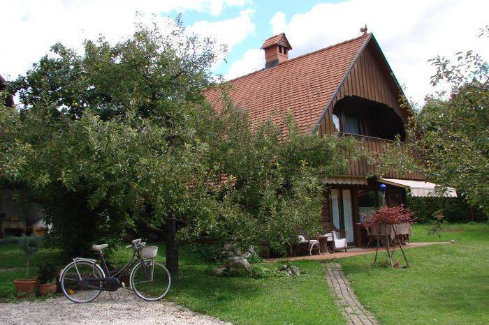 B and B Bajtica Guesthouse, Bled-Recica, Slovenia, have a better experience, book with Instant World Booking in Bled-Recica