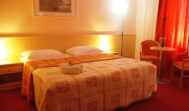 Hotel Orel - Get low hotel rates and check availability in Maribor 10 photos