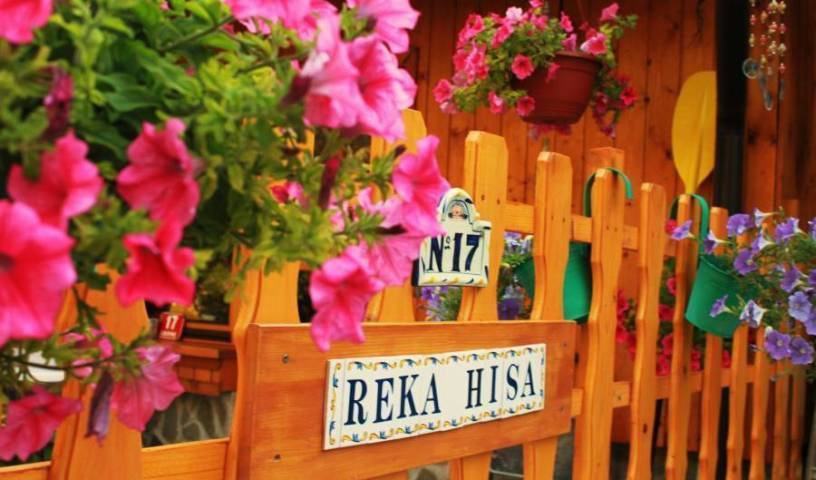 Reka Hisa, Ob?ina Jesenice, Slovenia hotels and hostels 8 photos