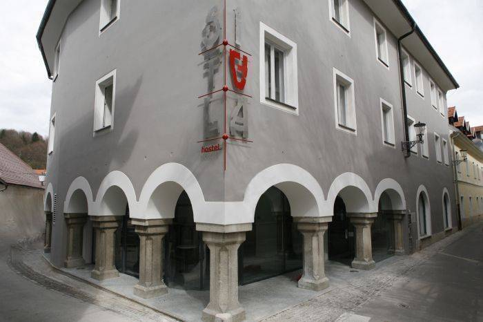 Hostel Situla, Novo Mesto, Slovenia, Slovenia hotels and hostels
