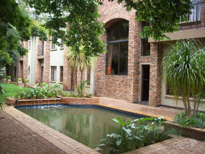 24 Onvrey 4 Star Boutique Hotel, Boksburg, South Africa, South Africa hotels and hostels