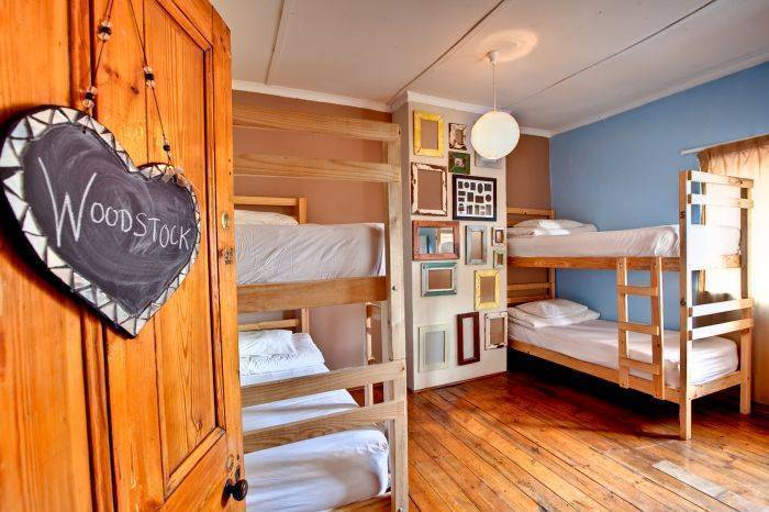 Bohemian Lofts, Cape Town, South Africa, find hotels in authentic world heritage destinations in Cape Town