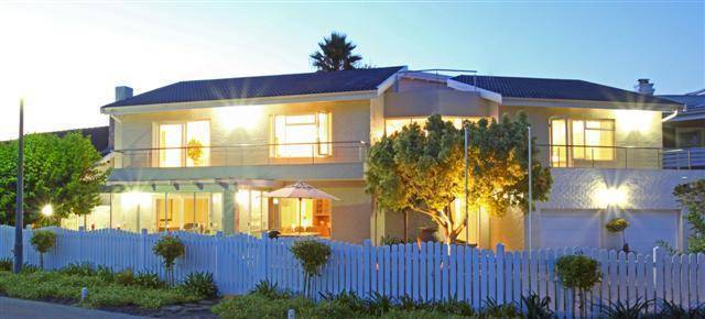 Bayhouse, Knysna, South Africa, South Africa hotels and hostels