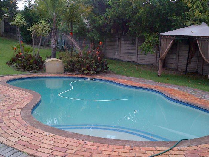 Bruno Comfort Suites, Johannesburg, South Africa, hotels in locations with the best weather in Johannesburg