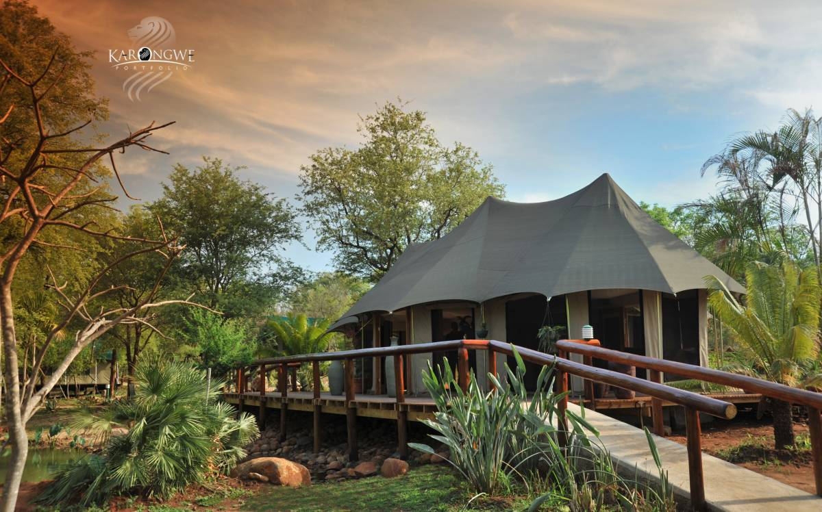 Chisomo Safari Camp, Hoedspruit, South Africa, South Africa hotels and hostels