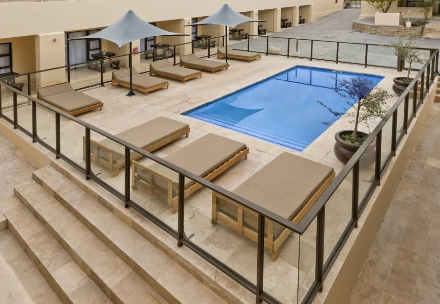 Clanwilliam Hotel, Clanwilliam, South Africa, superior destinations in Clanwilliam