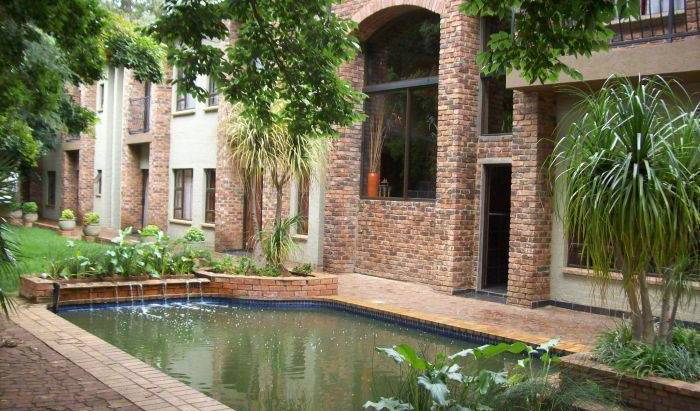24 Onvrey 4 Star Boutique Hotel - Search for free rooms and guaranteed low rates in Boksburg 13 photos
