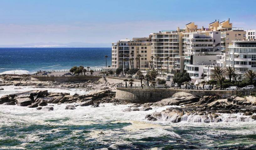 307 Seacliffe Apartments - Search for free rooms and guaranteed low rates in Cape Town 18 photos